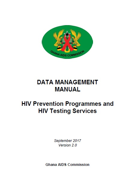 HIV Prevention Programmes and HIV Testing Services