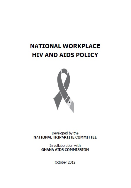 National Workplace HIV and AIDS Policy
