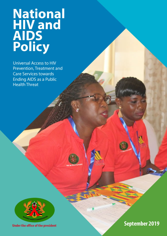 National HIV and AIDS Policy